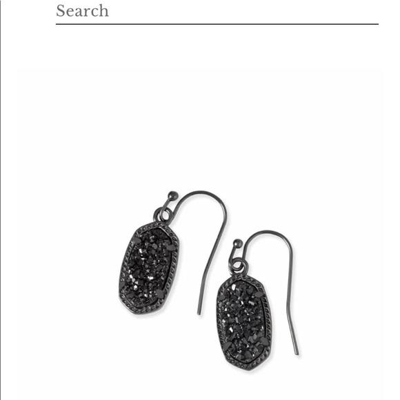 NWT Kendra Scott Lee earrings
